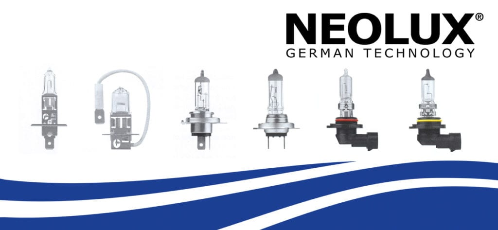 NEOLUX Car Automotive Bulbs Headlamp Bulb Koito Bulbs