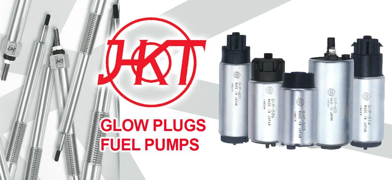HKT Fuel Pump Glow Plug