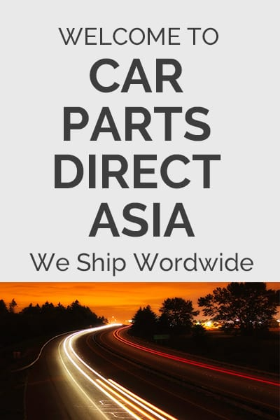 Japanese Car Parts Car Parts Direct