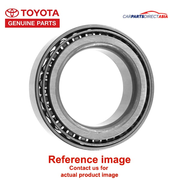 BEARING TOYOTA GENUINE PARTS