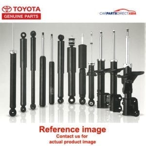 TOYOTA GENUINE SHOCK ABSORBER
