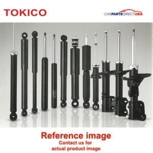 TOKICO Shock Absorber