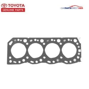 Toyota Genuine Parts Cylinder Head Gasket 11115-54084-F0 2L Hilux LN51 LN56 LN80 LN90 LN145 LN155 Crown LS130 HIACE LH112 TUV LF60 LF80