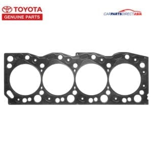11115-54130-F0 CYLINDER HEAD GASKET. TOYOTA-GENUINE PARTS 4 RUNNER (4WD), CROWN COMFORT, FORTUNER, HIACE VAN COMMUTER, HILUX, LAND CRUISER PRADO, UNSER * (LJ120, LJ150, LN147)