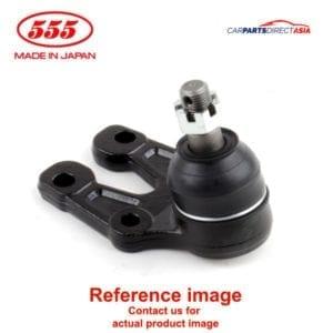 SB7761 BALL JOINT, 2WD & 4WD UPPER. 555 MITSUBISHI - DELICA L300 / HYUNDAI - GRACE, STAREX * (H100, P01V, P12V, P05W, P15W, P15V)