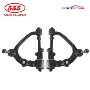 SAK3971 L/R SUSPENSION ARM, 555 TOYOTA HIACE * (KDH200)