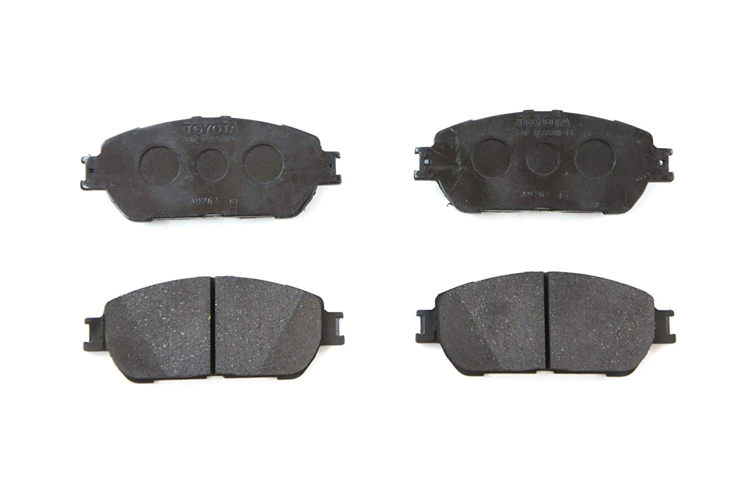 TOYOTA GENUINE PARTS Brake Pads