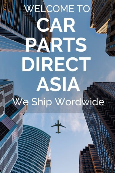 Worldwide Shipping Car Parts Car Parts Direct Asia