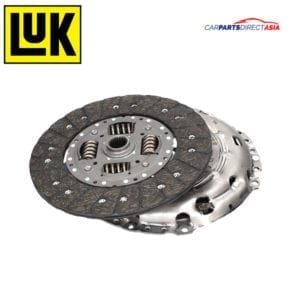 CLUTCH SET, 4 X 4. FORD RANGER MK2, MAZDA BT50 * (CD, ES, ET, UN, WE)