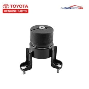 12361-28180 ENGINE MOUNTING FRONT, TOYOTA-GEN ALPHARD * (ANH10)